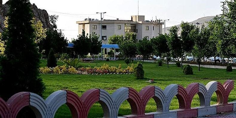 نورآباد ممسنی
